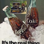 Mon, 2018-08-20 22:43 - Coca Cola Coke Soda ad from 1970