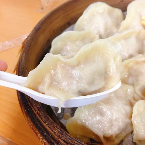 福大蒸餃館 (5)