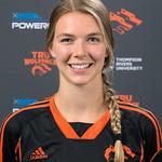Cassandra Morris, WolfPack Women's Soccer