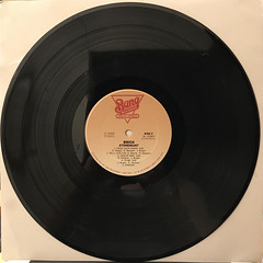 BRICK:STONEHEART(RECORD SIDE-B)