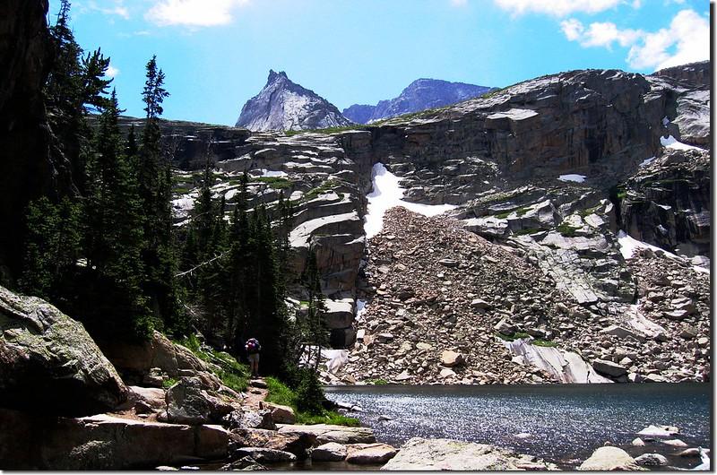 Black Lake 1