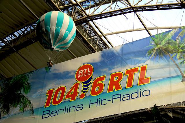 Berlin Hit-Radio 104.6 RTL