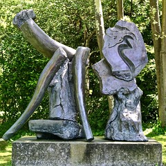Satyricon 1 (1981) - Reuben Nakian (1897 - 1986)