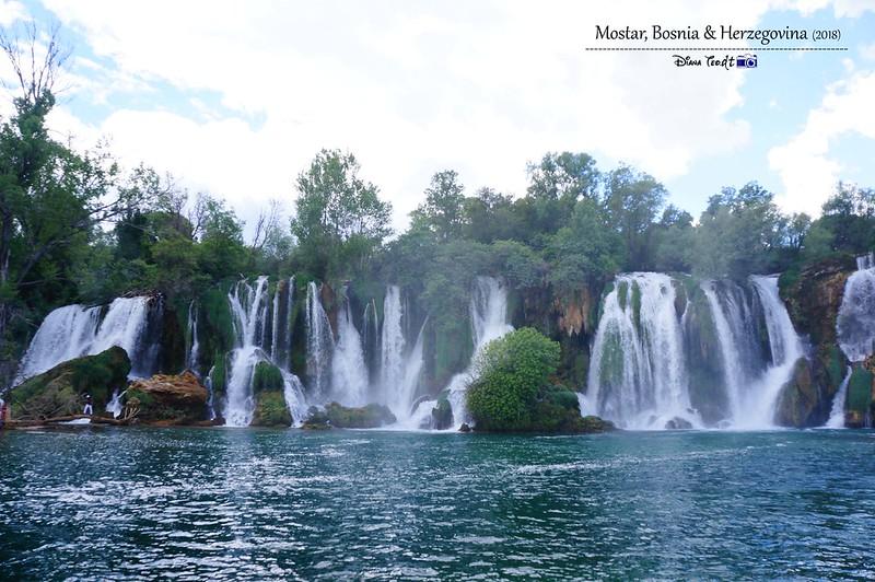 2018 Bosnia Kravice Falls 2