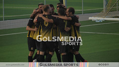 CD Roda 2-1 Paterna CF (26/08/2018), Jorge Sastriques