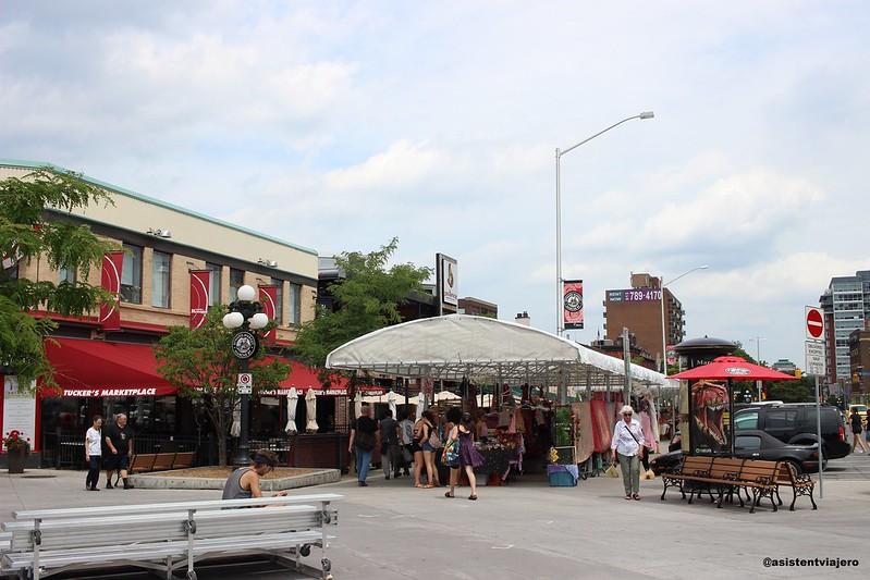 Ottawa ByWard Market 3