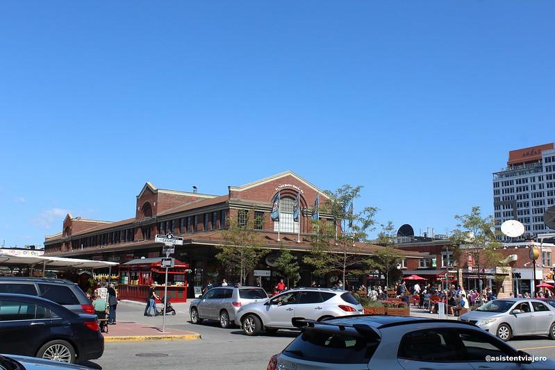Ottawa ByWard Market 1