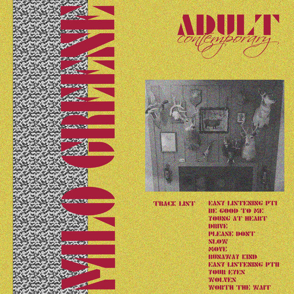 Milo Greene - Adult Contemporary