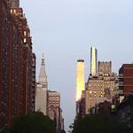 Image de The High Line.