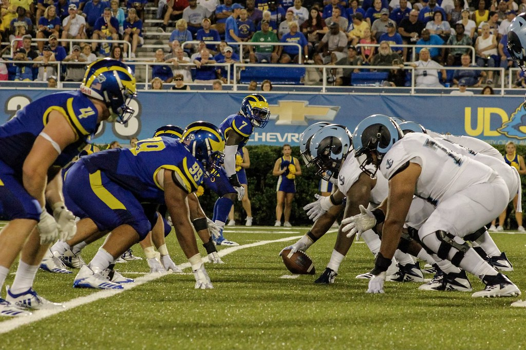 Delaware football falls to Rhode Island in home opener