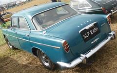 Rover 3.5 Litre P5B (1969)