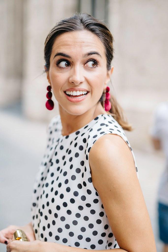 Look Invitada lunares_ Rojo Valentino Blog (8)