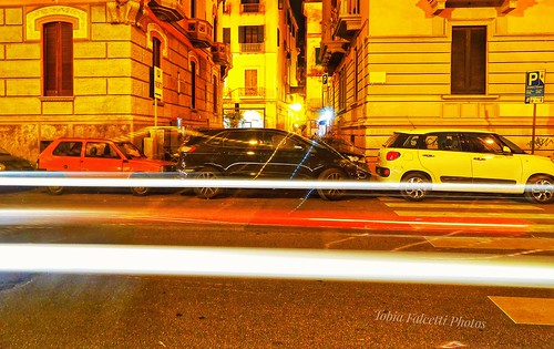 Paninng photography in Salerno