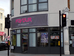 Picture of Favour, 272 London Road