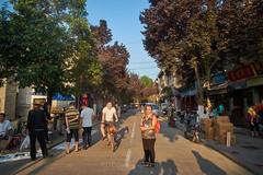 2018 Xi'an - Street Scenes 06
