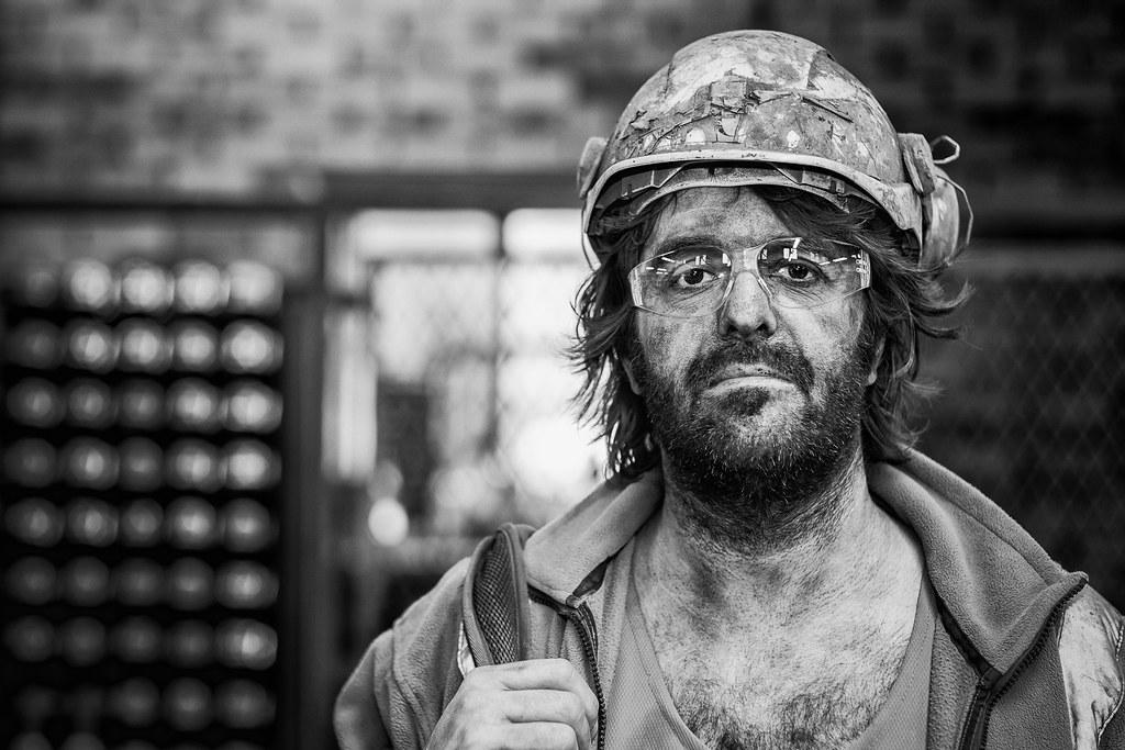 Talk: Thoresby Mine - Chris Upton @ Scott Primary School | England | United Kingdom