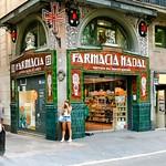Farmàcia Nadal - Barcelona