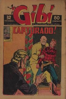 Gibi Globo 1637