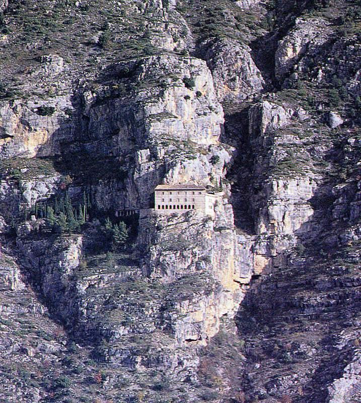 Majella - Morrone - Sentiero dello spirito