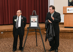 ECBC Hall of Fame honors Dr. Baler and Dr. Salem-19