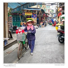 Ha Noi Streets V, Việt Nam