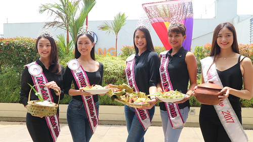Park Inn by Radisson Davao Celebrates Kadayawan with Fiesta sa Banig - Mutya ng Davao 2018 IMG_0496