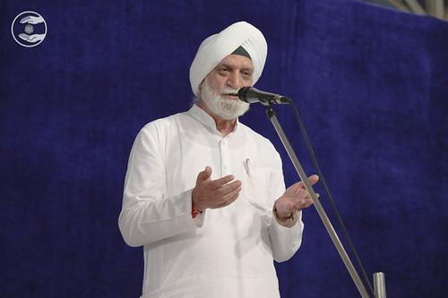 Poem by S.S. Nashila from Moti Bagh, Delhi