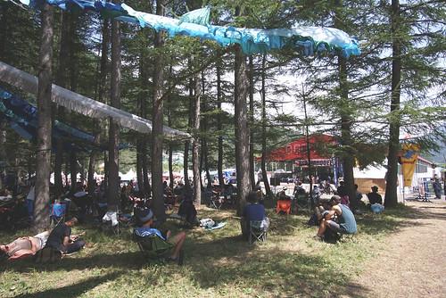 Fuji Rock Festival 2018