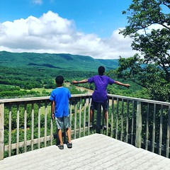 Get Outdoors! Photo contest entries Shenandoah River State Park