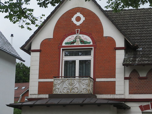 20180623 19 201 Baltica Oldesloe Hauszeichen Fabelwesen