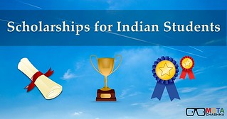Scholarships for Indian Students
