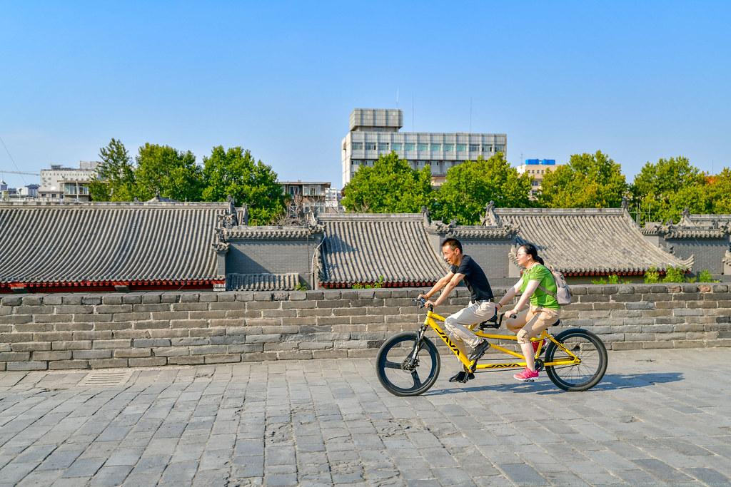 Xi'an / City Wall