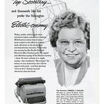 Mon, 2018-09-17 09:00 - Remington Rand Typewriters
