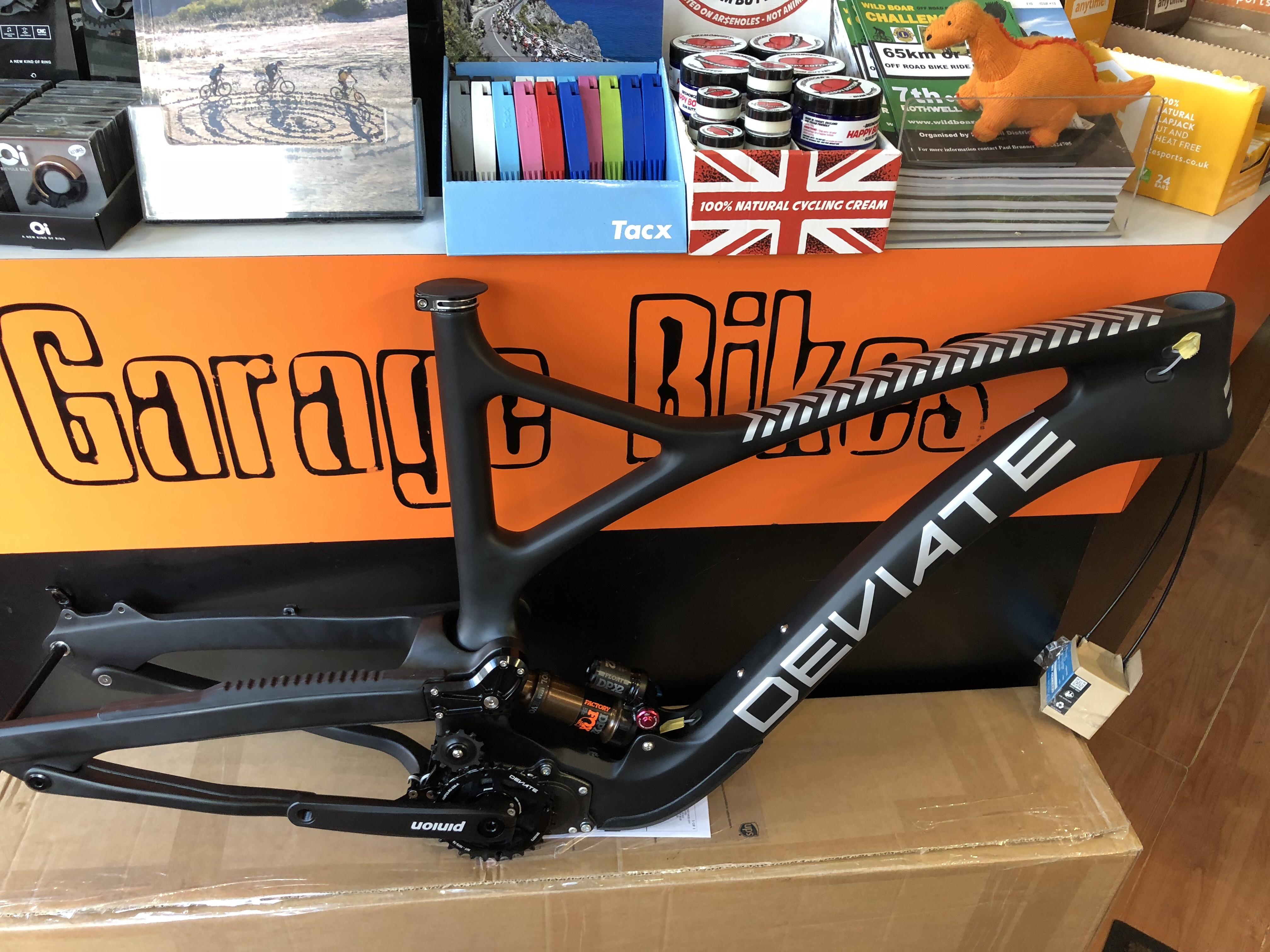 b3a157be6f1 Deviate Guide, ready to go! - BikeRadar Forum