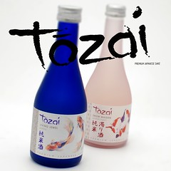TOZAI SAKE-SNOW MAIDEN, LIVING JEWEL