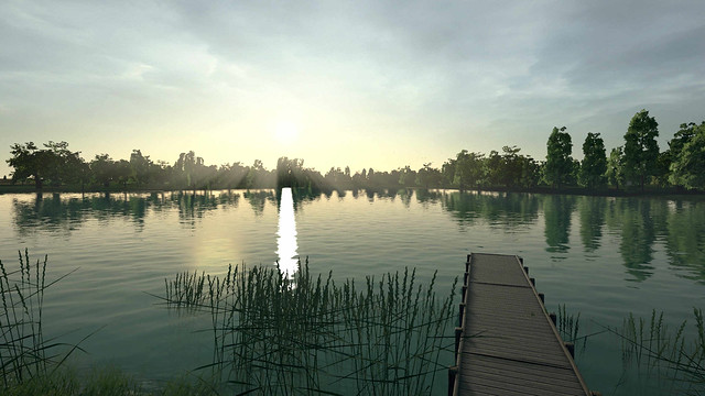 Ultimate Fishing Simulator 02 (Pressematerial)