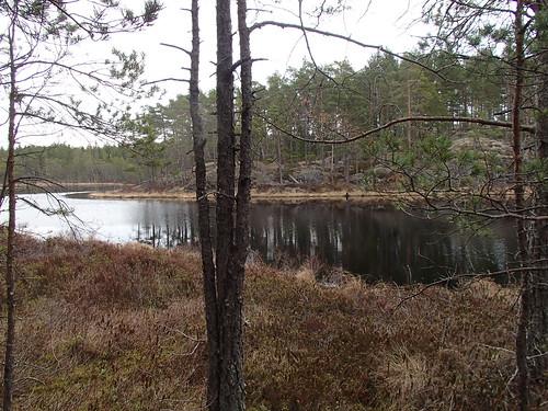 SÖ E17 Trullsjön