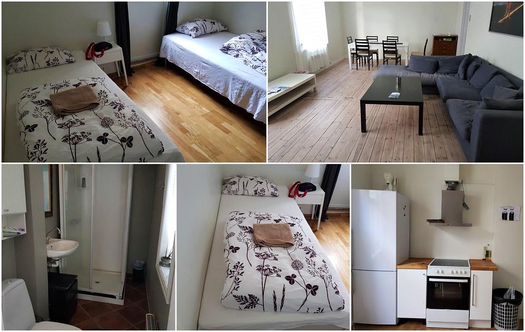 Apartament u Hassama Stavanger
