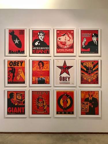 Shepard Fairey: Salad Days, 1989-1999