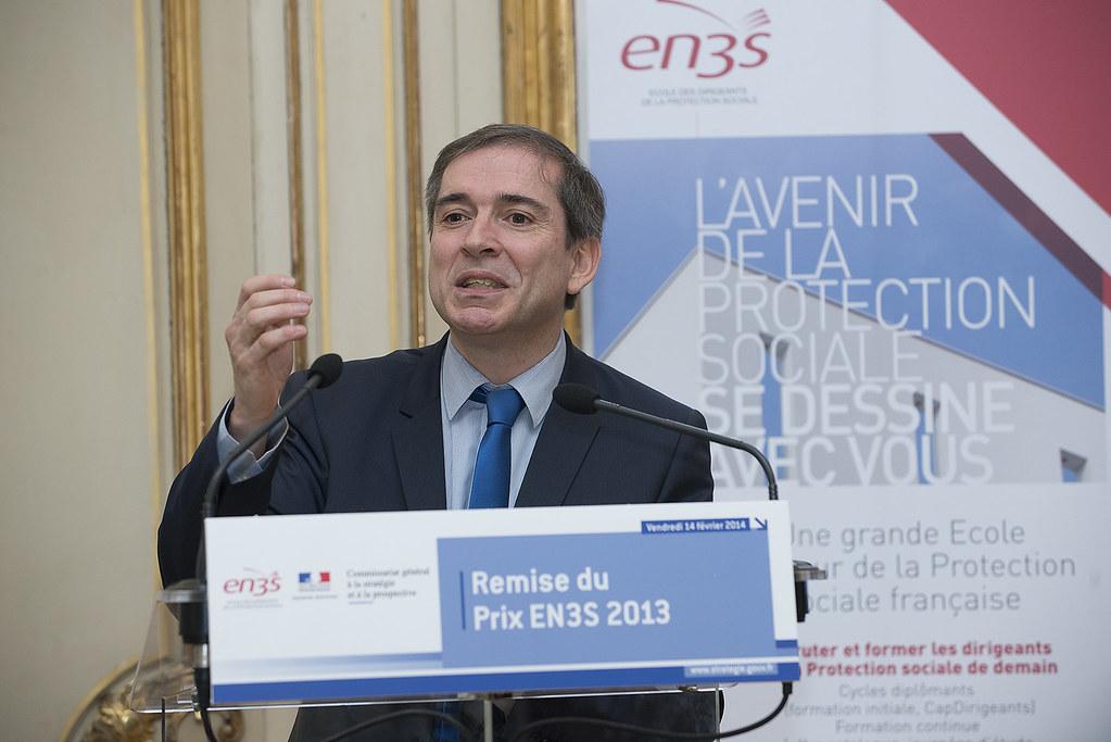 Prix EN3S 2014