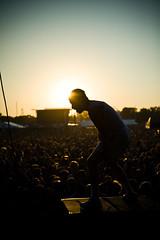 Bleachers en Festival Riot Fest 2018