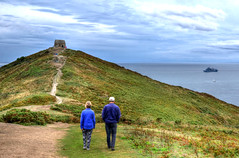 Rame Head, Cornwall