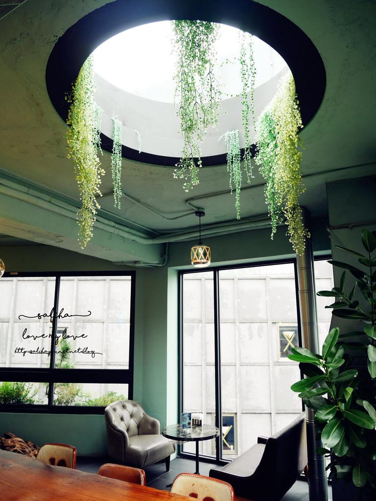 台北東門戰氣氛好情人節浪漫約會餐廳推薦Toasteria Cafe吐司利亞 (10)