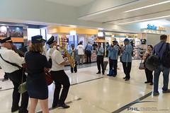 Pilots Strolling Band-4