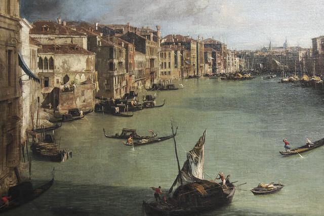 Ca' Rezzonico, Venice