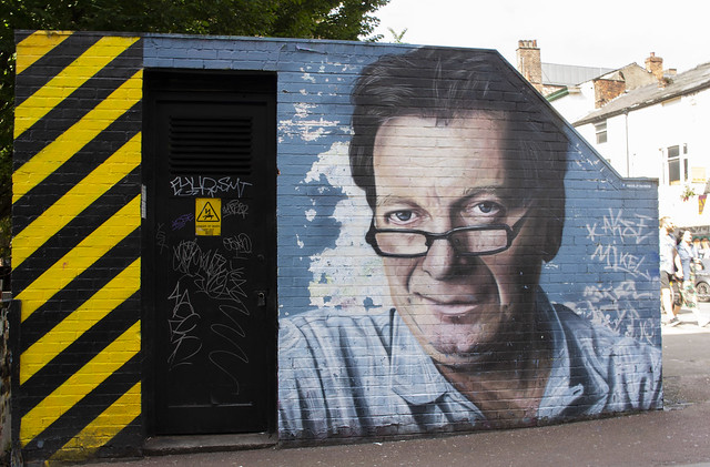 Tony Wilson, Pentax K-5, HD PENTAX-DA 21mm F3.2 ED AL Limited