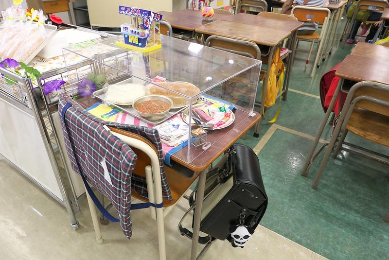 みんなの学校給食