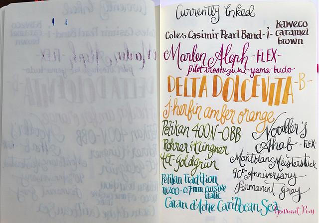 Leuchtturm 1917 A5 Neon Pink Notebook @Leuchtturm1917 @BureauDirect 5