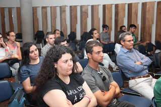 17 SEPTEMBER 2018 - REAL LIFE EXAMPLE OF GOING FROM RESEARCH, INNOVATION, DEVELOPMENT AND COMMERCIALIZATION TO A START-UP COMPANY IN CYPRUS