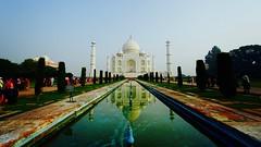 <2017 Oct> Crazy India